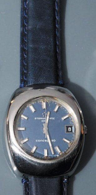 ETERNA-MATIC 1000
