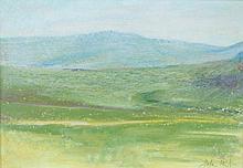 § John Plumb (British, 1927-2008) - Dartmoor
