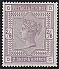 2s6d, (DC), lilac, unmounted mint,