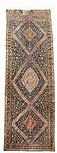 A Caucasian Zeikhour carpet,