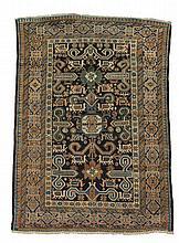A Perepedil Shirvan rug,