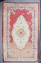 An Aubusson Carpet, France, circa 1840