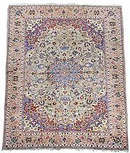 An Isfahan carpet, 20th century