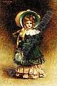 Leon-Joseph-Florentin Bonnat (French, 1833-1922)