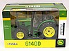 NIB Ertl 1/16 scale Prestige Collection John Deere 6140D - near mint