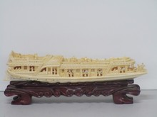 Decorative Arts: Asian carving