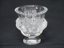 Lalique glass
