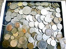 Coins - Large quantity of various G.B. coinage