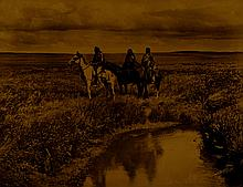 Edward S. Curtis (1868-1952)