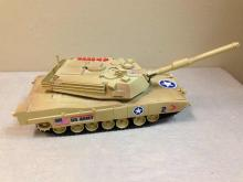1993 GI Joe Tank from Toy State toy Company-Works