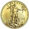 1/4 oz American Gold Eagle (BU)