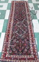 PERSIAN SAROUK RUNNER.  Approx. 3'3