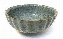 Guan Type Glaze Bowl