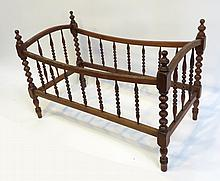 Doll House Size Bed
