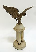 Eagle Form Watch Holder