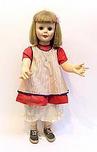 Doll In Frock