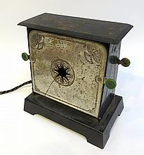 Antique Toaster By Domestic Mfg Corp