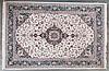 Indo Keshan rug, approx. 6 x 8.10