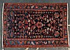 Antique Hamadan rug, approx. 3.11 x 5.8