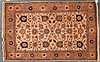 Indo-Mahal rug, approx. 4.2 x 6.6