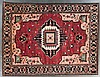 Turkish Serapi carpet, approx. 8.11 x 11.8
