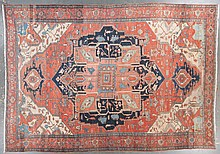 Oriental Rugs; Firearms; Coins; Ephemera; & Collectibles
