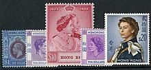 PHILATELIC -  1863-1997 collection housed in clear mounts in a K