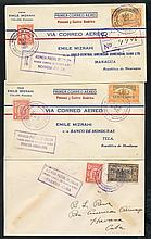 1929 First flight covers, Pan American Airways FAM