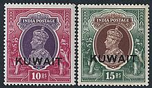 1939-58 chiefly fine M collection on leaves incl.