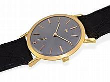 Classy and very fine gentlemen's wristwatch, Vacheron & Constantin Geneve ref. 6405, from the 60s
