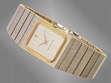 Wristwatch: Very fine Audemars Piguet Dress Watch