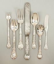 Tiffany & Co. Flatware - Florentine Pattern