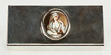 Tiffany & Co. Makers Sterling Silver Box