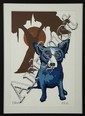 George Rodrigue (1944-),