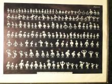 Pinchusion Doll Poster