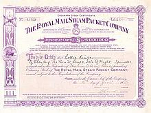 Royal Mail Steam Packet Company