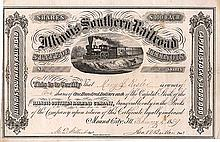 Illinois Southern Railroad