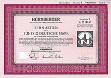 Nürnberger Beteiligungs-AG