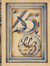 75 Jahre Berliner Börsen-Zeitung