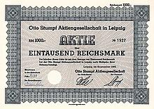 Otto Stumpf AG