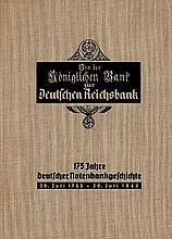 Von der königlichen Bank zur Deutschen Reichsbank