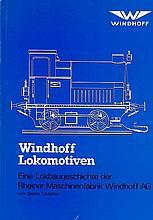 Windhoff Lokomotiven