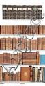 CORRESPONDANCE COMTE JOSEPH-MARIE PORTALIS (c.1820-1850) Ensemble d'environ 380 pièces, documents imprimés et pièces pour la plupart manuscrites à classer