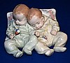 LLADRO FIGURINE  ''Little Dreamers'' #5772  Condition, age appropriate wear.