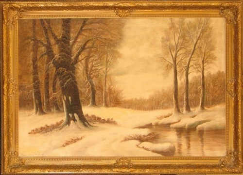 THOMAS MANNING MOORE WINTER.
