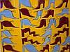 Brian Wortzel (1967-) painting
