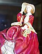 Royal Doulton figure 'Top of the Hill' HN1834