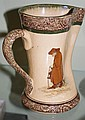 Royal Doulton Night watchman jug as inspected