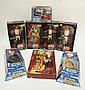 8 PC LOT OF STAR WARS EPISODE I & ATTACK OF THE