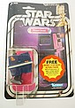 1979 KENNER STAR WARS EMPIRE STRIKES BACK